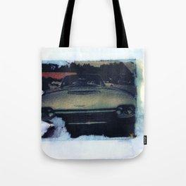 Oldie Tote Bag