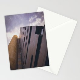 Skyscrapper Stationery Cards