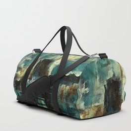 We Don't Care.  Forget It. Duffle Bag
