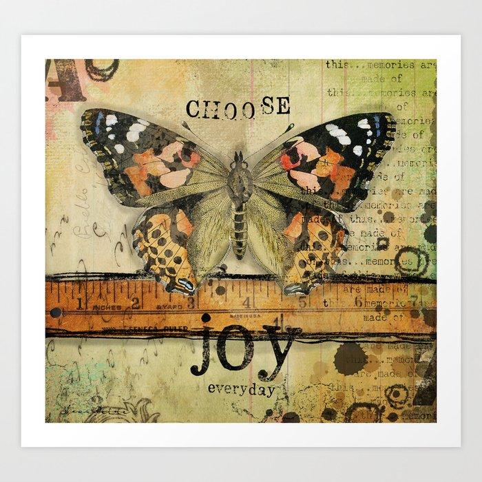 Joy everyday