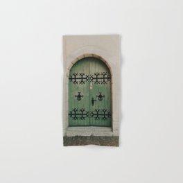 Visby Archway  Hand & Bath Towel