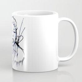 #STUKGIRL Danielle Coffee Mug