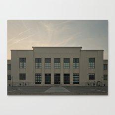 Lisboa Art Deco #05 Canvas Print
