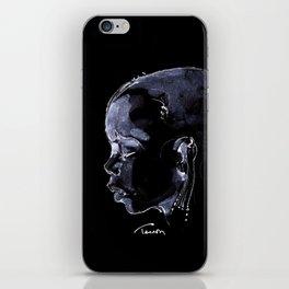 Africa iPhone Skin