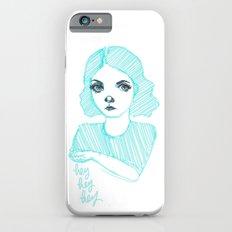 Hey Hey Hey iPhone 6s Slim Case