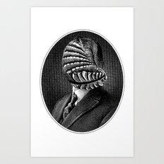 ECTOZON Art Print