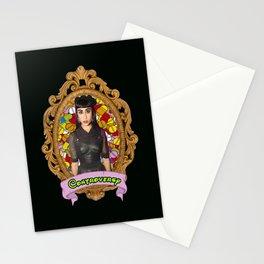 CONTROVERSY - NATALIA KILLS Stationery Cards
