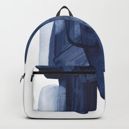 Indigo #8 Backpack