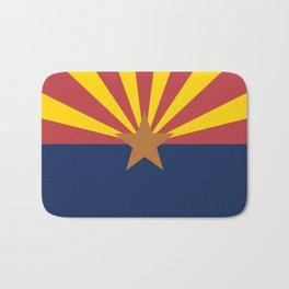 Flag of Arizona Bath Mat