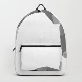 Paper Bird Artist Backpack