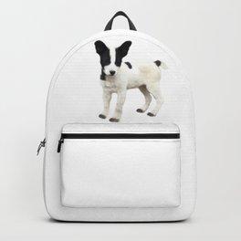 Shepherd dog puppy Backpack