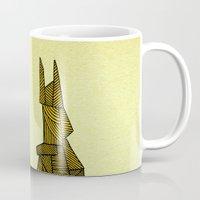freedom Mugs featuring - freedom - by Magdalla Del Fresto