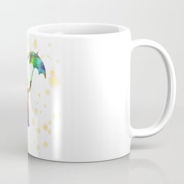 Mary Poppins - The Magical Nanny Coffee Mug