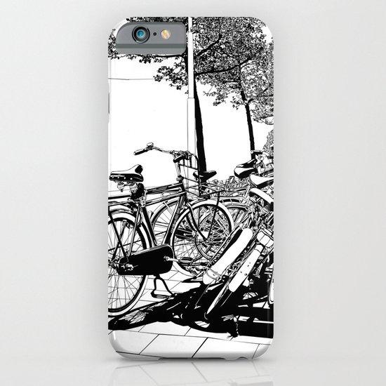 amsterdam I iPhone & iPod Case