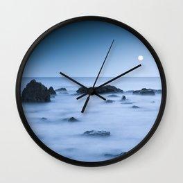 Mare Tranquillitatis Wall Clock