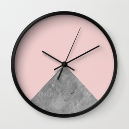 Presence of Being Wall Clock