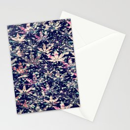weed 424 Stationery Cards