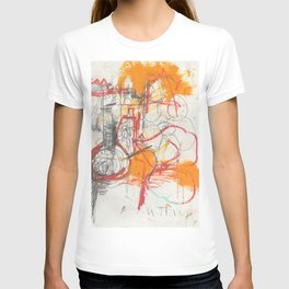 circle kings T-shirt