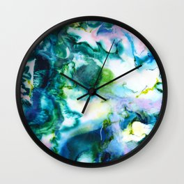 Inuernessus Wall Clock