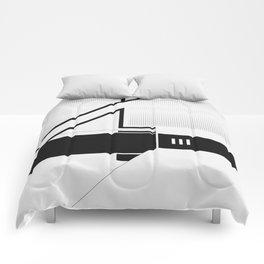 RIM ISER Comforters