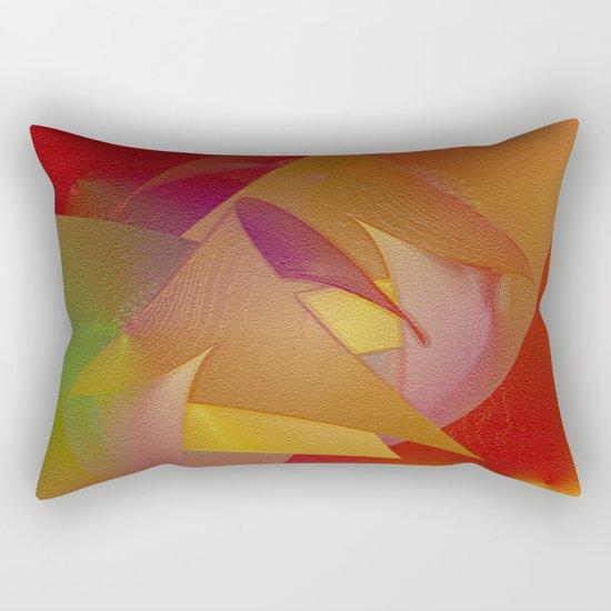 """"""" Aldiga """" Rectangular Pillow"""