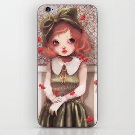 L'élégante Armada... iPhone Skin