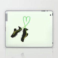 Portland Timbers: No Pity in the Rose City Laptop & iPad Skin
