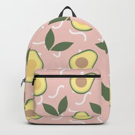 Avocado Fiesta Backpack