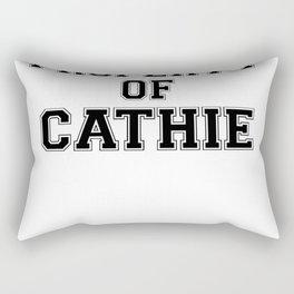 Property of CATHIE Rectangular Pillow