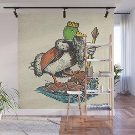 Duck Dynasty Wall Mural