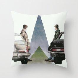 Pimpala Throw Pillow