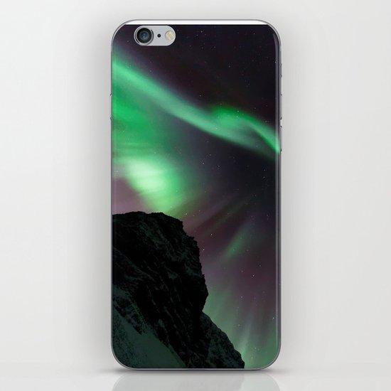 Aurora V iPhone Skin
