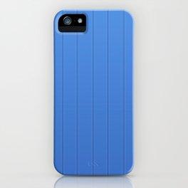 D.va Basic Stripes iPhone Case