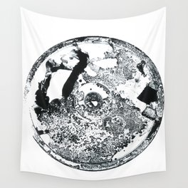 Just Patch Wall Tapestry