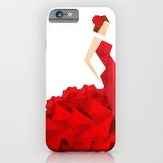 The Dancer (Flamenco) iPhone 6 Slim Case