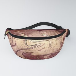 Changing Form Fanny Pack