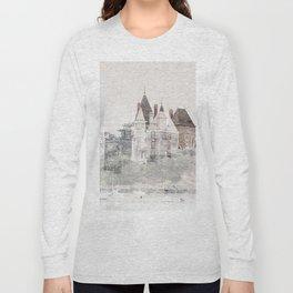 - cast - Long Sleeve T-shirt