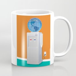 Let Anyone Take A Job Anywhere Coffee Mug