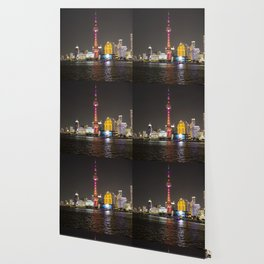 The Bund Wallpaper for Any Decor Style