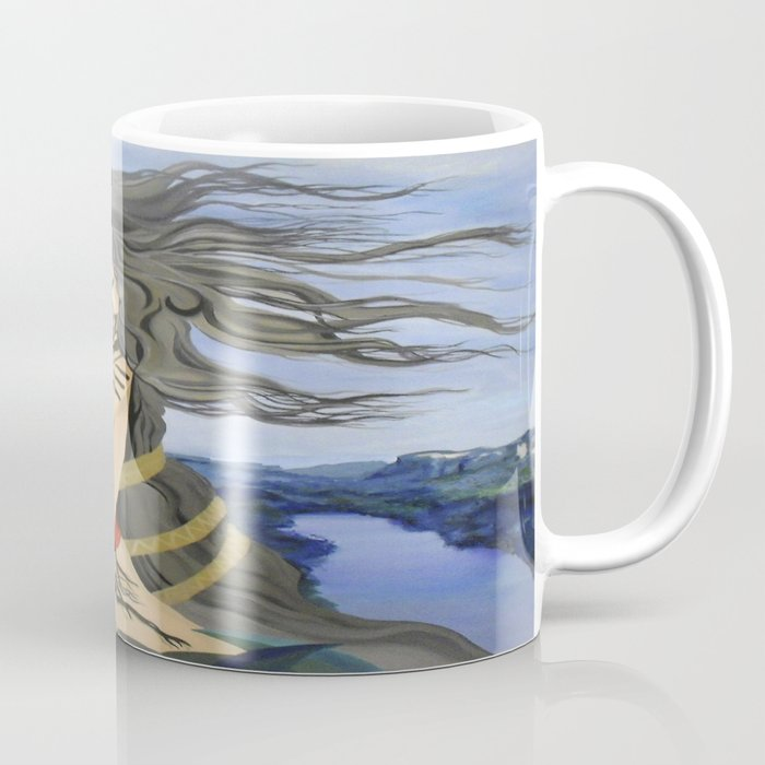Venus from Amazonas Coffee Mug