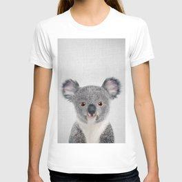 Baby Koala - Colorful T-shirt