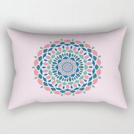 Moroccan Glory Rectangular Pillow