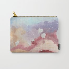 Blue Sky Galaxy Carry-All Pouch