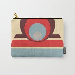 Circles & Dots 10 Carry-All Pouch