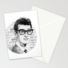 Buddy 2014 Stationery Cards