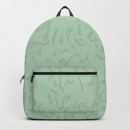 Youthful Textured Pattern Backpack