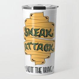 Critical Role - Sneak Attack (Nott) Travel Mug