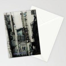 Slice of San Francisco Stationery Cards