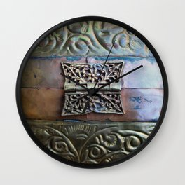 Morgause Wall Clock