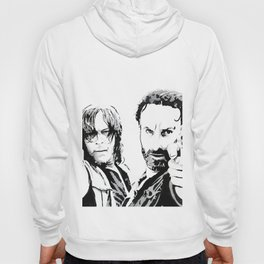 Brothers in arms Hoody